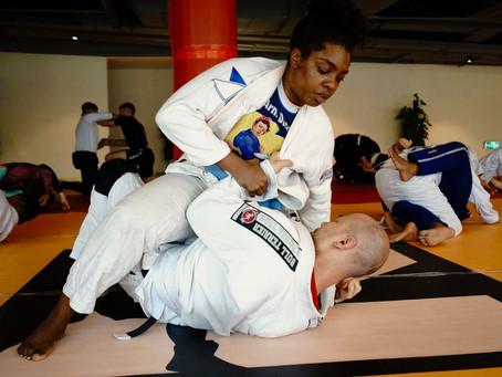 5 Reasons Why Why YOU Should Do Brazilian Jiu-Jitsu [Plus: BONUS reason]