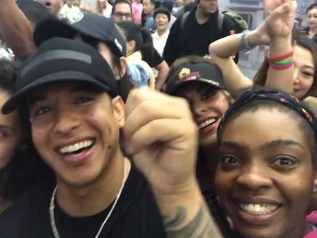 Daddy Yankee Surprise