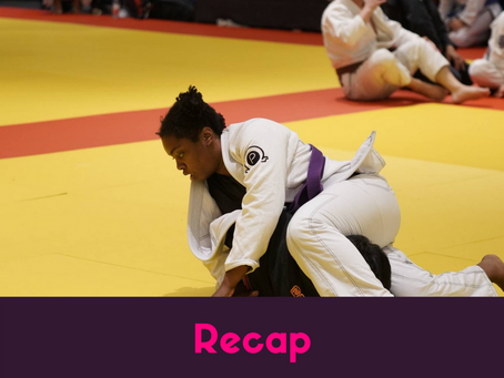 Competition Experience! Recap of the AJP Tour Jiu-jitsu Competition in Shanghai, China