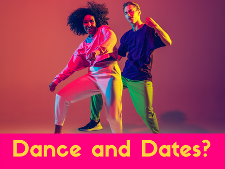 Rant: Single Men Should Take Zumba and Here's Why…