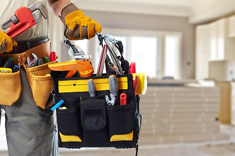 estimate home improvement contractor