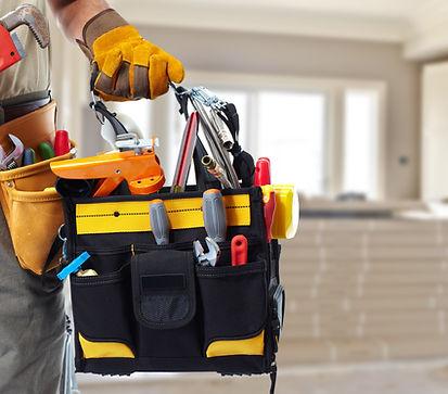 Marido de Aluguel e Pequenos Reparos no ABC - Conserto em Casa