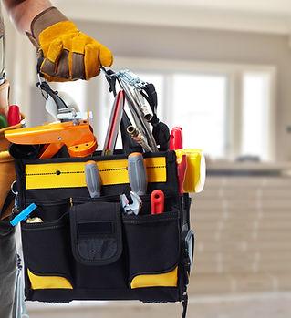 installation team, installers, furniture installers