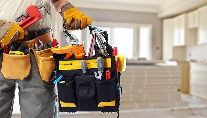 Haustechnik / Reparaturen
