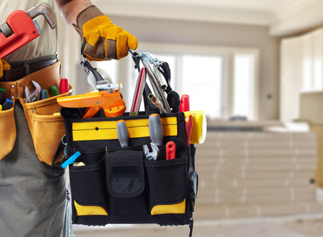 4 Mistakes to Avoid When Selecting a Home Improvement Contractor