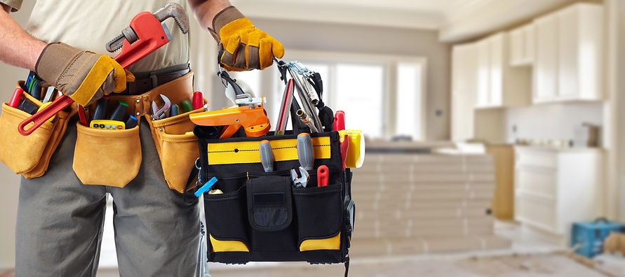 Heimwerken Hilfe vom Handwerker