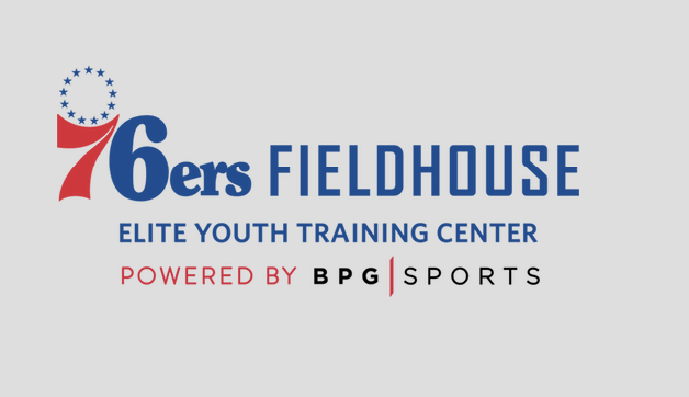 The all NEW 76ers Fieldhouse