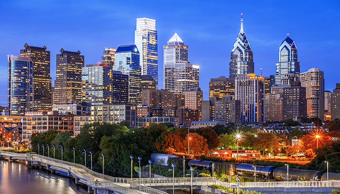 City of Philadelphia-700x400