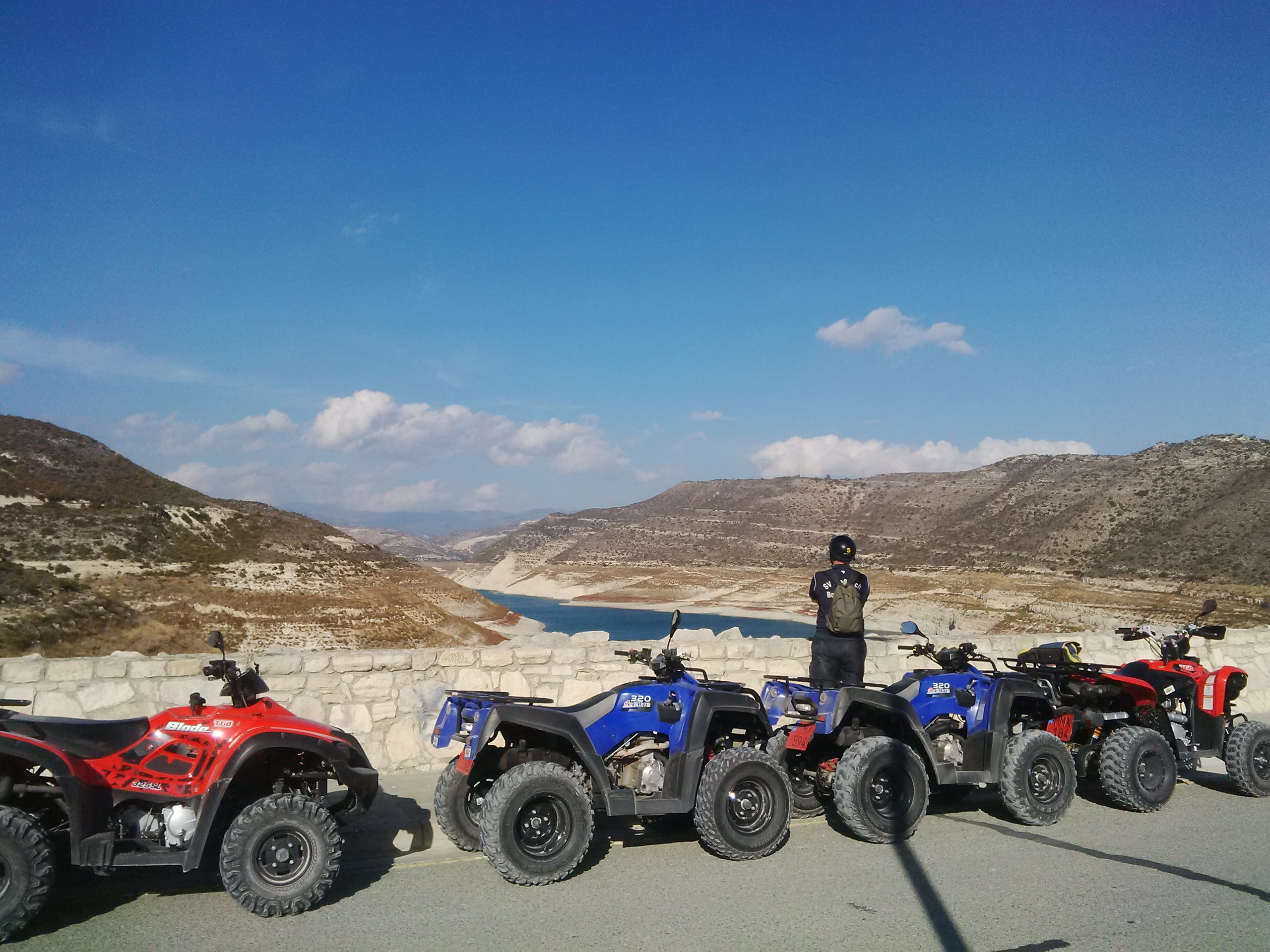 alassa dam 5hrs atlas rentals activities fun