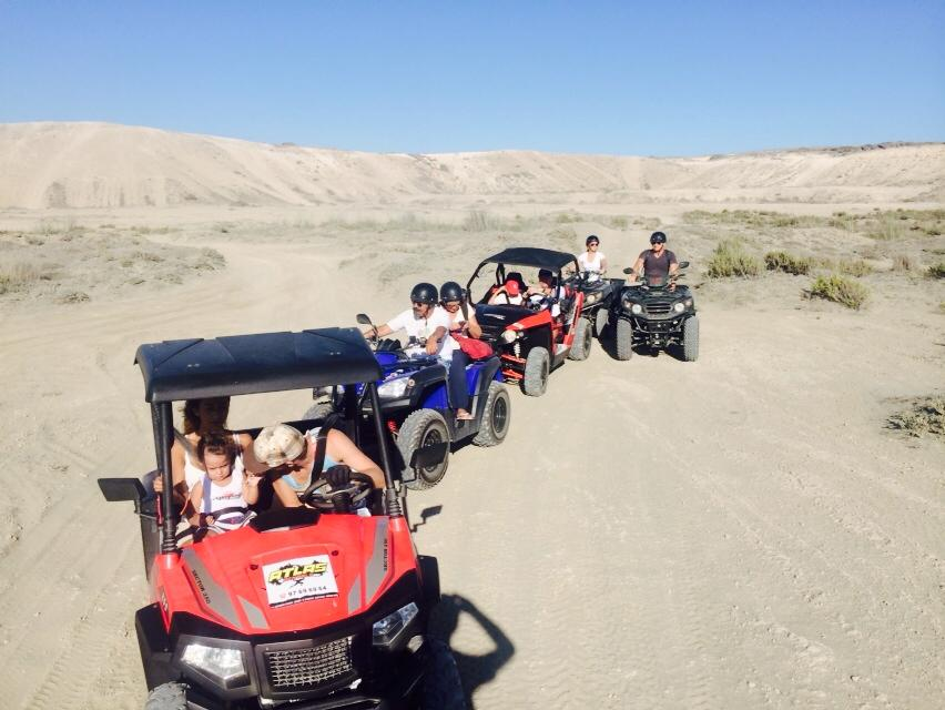 buggy safari tours  and parties limassol cyprus