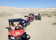 Hire Quad atv in Limassol Cyprus Buggy by Atlas rentals