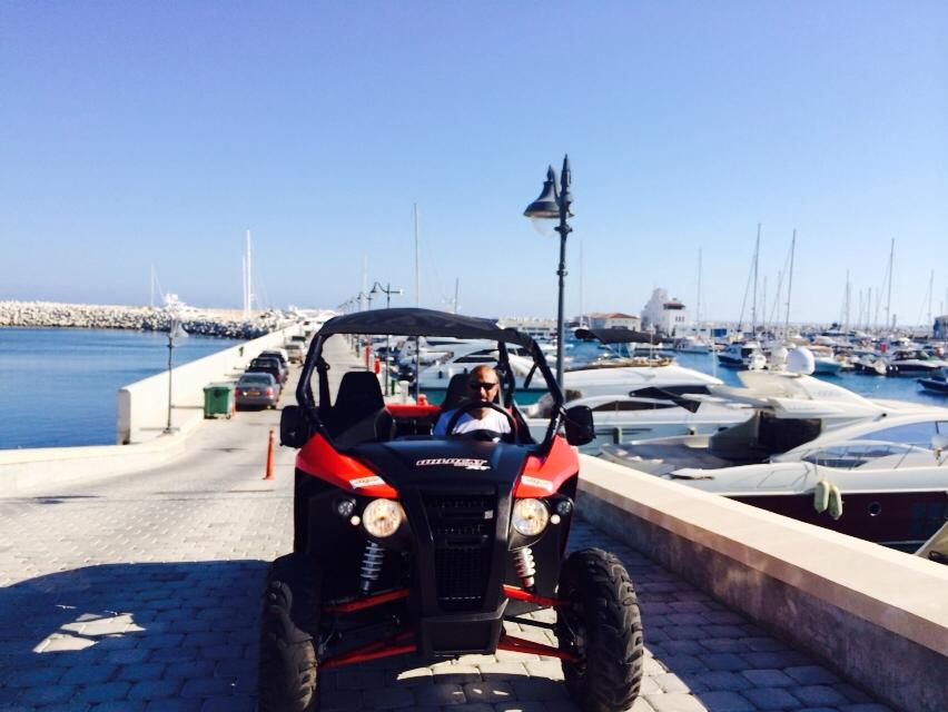 arcticat limassol marina for hire atlas rentals