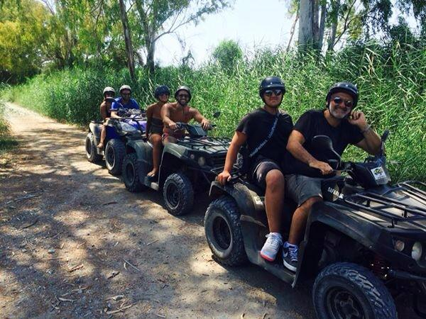 adventure tours atlas rentals cyprus limassol