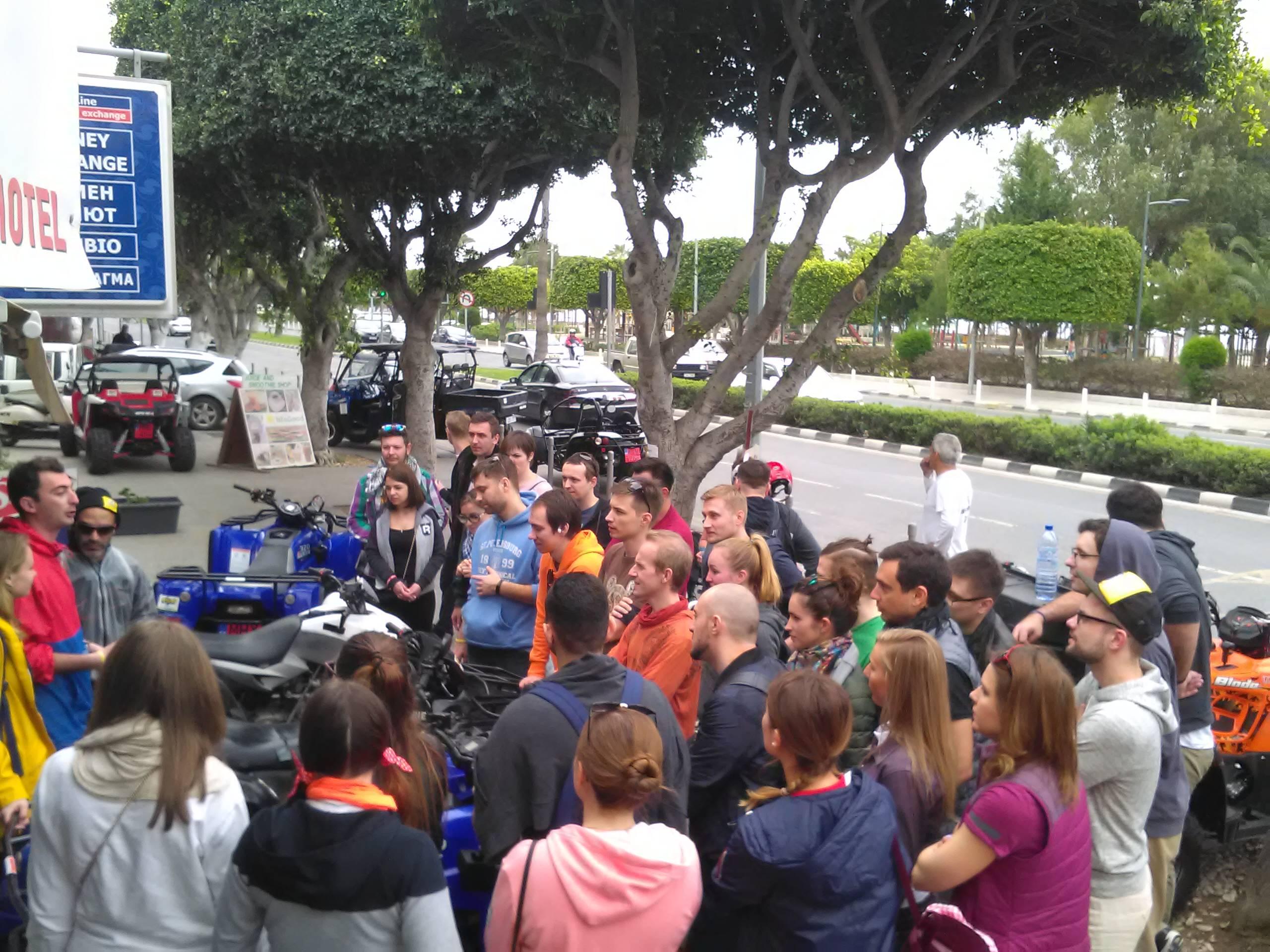 groups events activities atlas rentals
