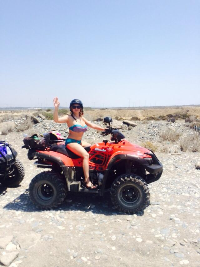 fun with atlas rentals limassol cyprus