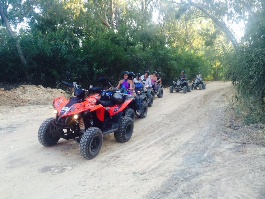 extreme safari tours with polaris crew only by atlas rentals limassol cyprus