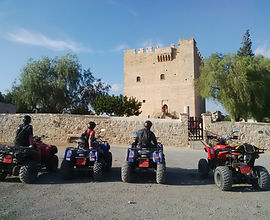 book safari tour today salt lake acrotiri mountain alassa dam fun explore limassol cyprus by atlas rentals