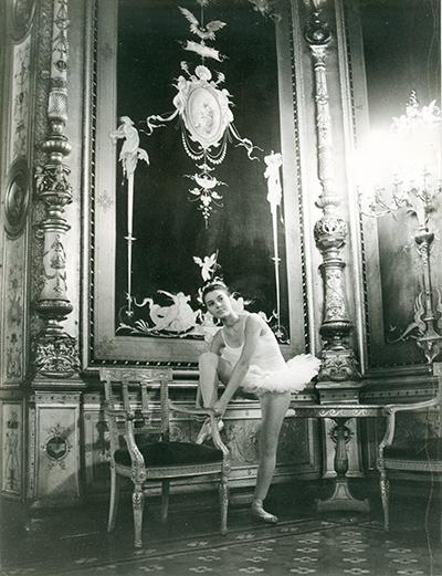 "Luisa al Teatro ""Alla Scala"""