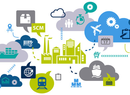 Supply Chain Management & Energy Efficiency