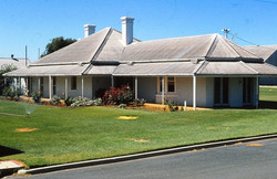 Doctors' residence and Surgery c1981