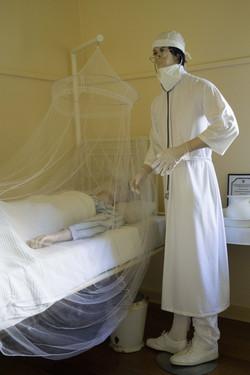 Smallpox Room