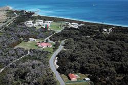 Woodman Point aerial view 5