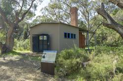 Restored Crematorium 2