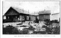 Old Isolation Hospital