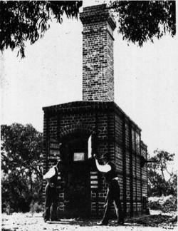 Crematorium c1902