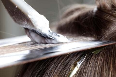 Full Foil/Haircut