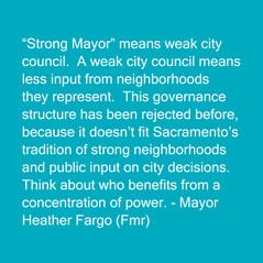 Mayor Fargo