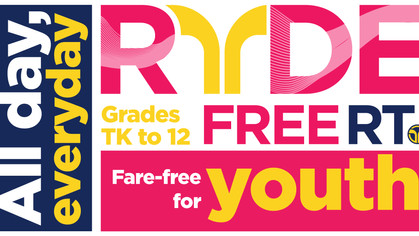 Students Ride Free