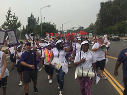 Labor Day March