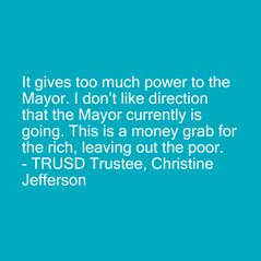 Christine Jefferson