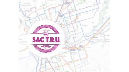 Transit Riders Survey