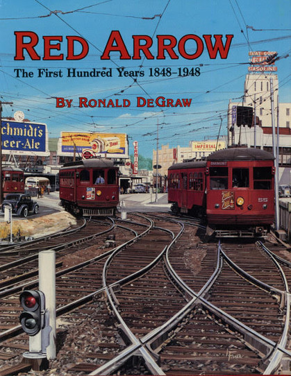 Learning From History: The Red Arrow