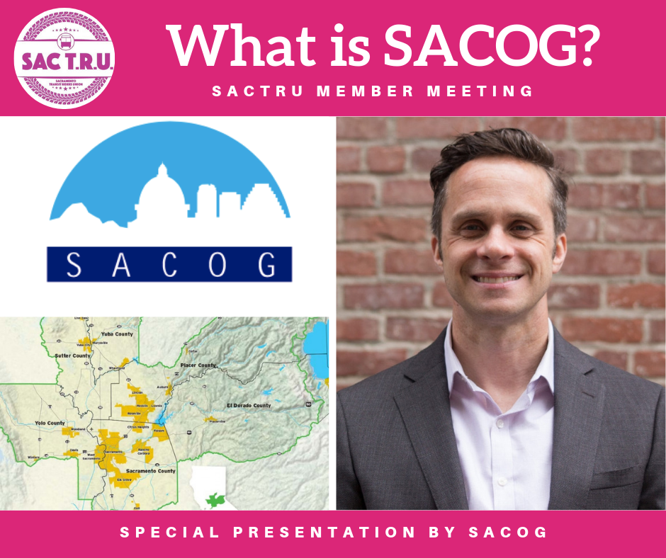 SACOG Presentation