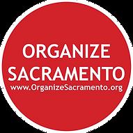 Organize Sacramento