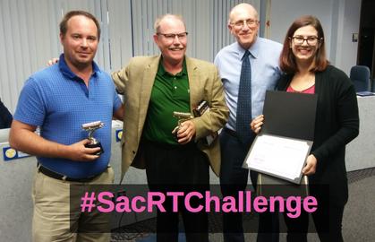 #SacRTChallenge