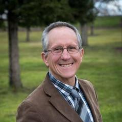 Councilmember Jeff Harris