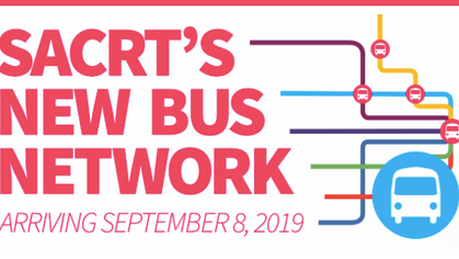 SacRT Forward Starts 9.8.19