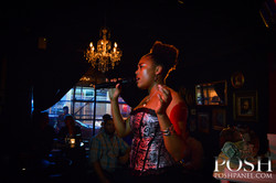 singers piano burlesque music cabare