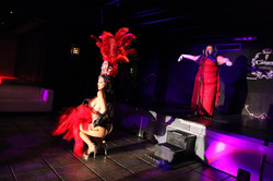 Live Music and Burlesque