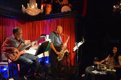 Miami Beach Live Jazz
