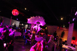 Burlesque and Live Music