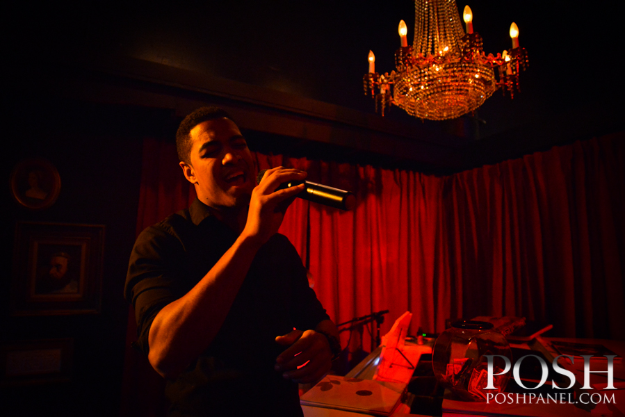 The Cabaret live music