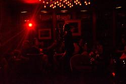 Miami Beach's #1 Cabaret & Piano Bar