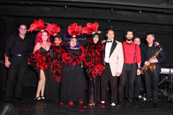 The Cabaret South Beach Live Music a
