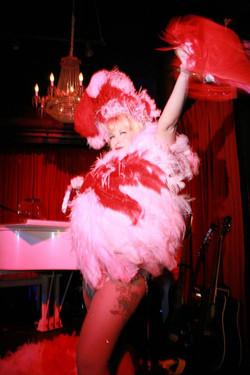 Miami Beach Burlesque