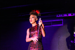Saskya Sky singer